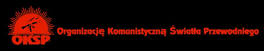 Organizację Komunistyczną Światła Przewodniego